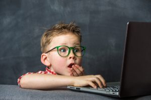 Comment protéger les jeunes d'internet en 5 points