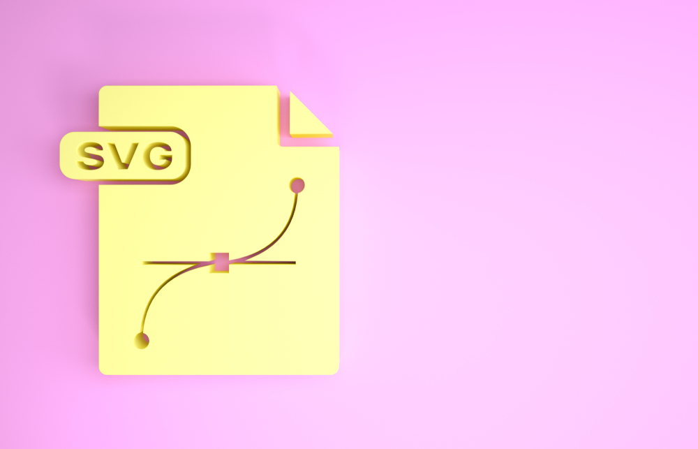 Le format SVG et SEO