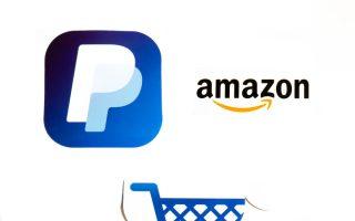Payer avec PayPal sur Amazon : Possible ?