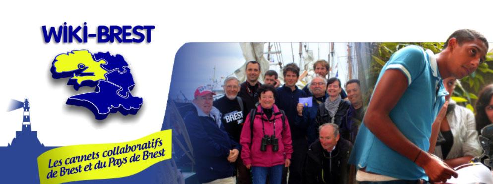 Wiki-Brest : Le site collaboratif des brestois