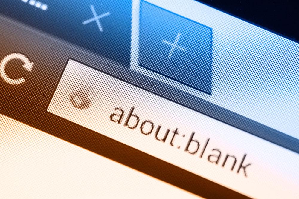 About:blank : ce qu'il faut vraiment savoir