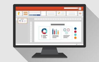 2 logiciels permettant de créer un diaporama de présentation